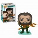 Aquaman - Aquaman POP! Heroes Figurine Funko