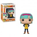 Bulma - Dragon Ball Z POP! Animation Figurine Funko