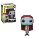 Sally (with Basket) POP! Disney Figurine Funko