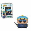 Cartman (Cop) POP! South Park Figurine Funko