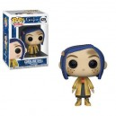 Coraline Doll POP! Animation Figurine Funko