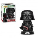 Darth Vader (Holiday) POP! Bobble-head Funko