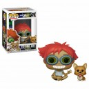 Ed and Ein - Cowboy Bebop POP! Animation Figurine Funko