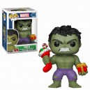 Hulk (Holiday) POP! Marvel Figurine Funko
