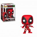 Deadpool (Holiday) POP! Marvel Figurine Funko