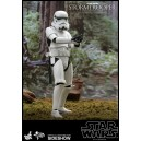ACOMPTE 20% précommande Stormtrooper (Deluxe Version) Episode VI MMS514 Figurine 1/6 Hot Toys