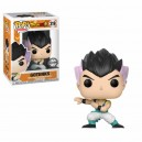 Gotenks Exclusive - Dragon Ball POP! Animation Figurine Funko