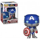 Civil Warrior - Marvel: Contest of Champions POP! Games Figurine Funko