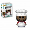 Chef POP! South Park Figurine Funko