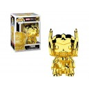 Thor (Gold Chrome) 10th MCU Anniv. POP! Marvel Figurine Funko