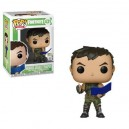 Highrise Assault Trooper POP! Games Figurine Funko