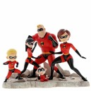 Everyone Is Special (The Incredibles) Disney Showcase Enesco