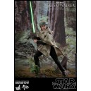ACOMPTE 20% précommande Luke Skywalker (Endor) MMS Figurine 1/6 Hot Toys
