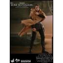 ACOMPTE 20% précommande Luke Skywalker ROTJ (Deluxe Version) MMS Figurine 1/6 Hot Toys