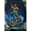 PRECOMMANDE Aquaman (Movie) 1:3 Scale Statue Prime 1 Studio