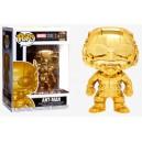 Ant-Man (Gold Chrome) 10th MCU Anniv. POP! Marvel Figurine Funko