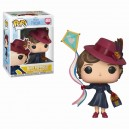 Mary Poppins with Kite POP! Disney Figurine Funko