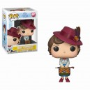 Mary Poppins with Bab POP! Disney Figurine Funko