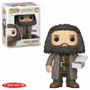 Rubeus Hagrid (with Cake) POP! Harry Potter Figurine Funko