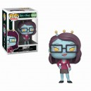 Unity - Rick and Morty POP! Animation Figurine Funko