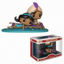 Magic Carpet Ride (Jasmine and Aladdin) POP! Disney Movie Moments Figurine Funko