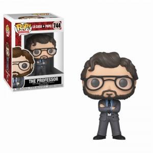 The Professor - La casa de papel POP! Television Figurine Funko