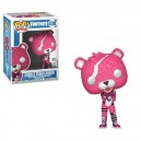 Cuddle Team Leader POP! Games Figurine Funko
