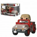 Park Vehicle POP! Rides Figurine Funko