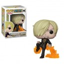 Vinsmoke Sanji - One Piece POP! Animation Figurine Funko