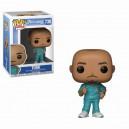 Turk - Scrubs POP! Television Figurine Funko