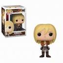 Christa - Attack on Titan POP! Animation Figurine Funko