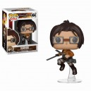 Hange - Attack on Titan POP! Animation Figurine Funko