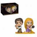 Flynn and Rapunzel 2-Pack Mini Vinyl Figurines Funko