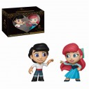 Eric and Ariel 2-Pack Mini Vinyl Figurines Funko