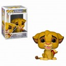 Simba POP! Disney Figurine Funko