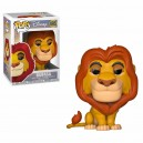 Mufasa POP! Disney Figurine Funko