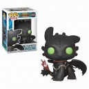 Toothless - How to Train Your Dragon 3 POP! Movies Figurine Funko