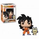 Yamcha & Puar - Dragon Ball Z POP! Animation Figurine Funko