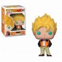 Goku (Casual) - Dragon Ball Z POP! Animation Figurine Funko
