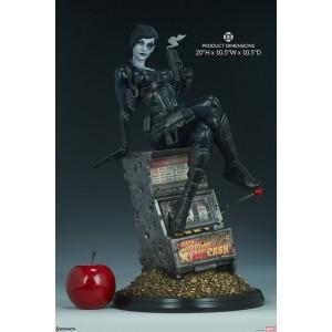 ACOMPTE 20% précommande Domino Premium Format™ Statue Sideshow