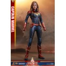 ACOMPTE 20% précommande Captain Marvel (Movie) MMS Figurine 1/6 Hot Toys