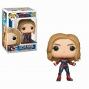 Captain Marvel - Captain Marvel POP! Marvel Bobble-head Funko