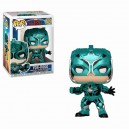 Yon-Rogg - Captain Marvel POP! Marvel Bobble-head Funko