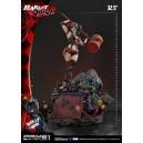 PRECOMMANDE Harley Quinn 1:3 Scale Statue Prime 1 Studio