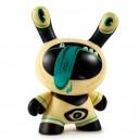 Percy 3/48 Designer Con Mini Series Dunny 3-Inch Figurine Kidrobot
