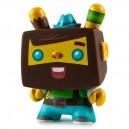 DCON Vincent 3/24 Designer Con Mini Series Dunny 3-Inch Figurine Kidrobot