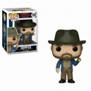 Hopper (with Flashlight) POP! Television Figurine Funko