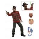 Ultimate Freddy Krueger 30th Anniversary 7-inch Figurine Neca