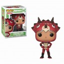 Tricera Ops POP! Games Figurine Funko