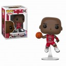 Michael Jordan POP! Basketball Figurine Funko